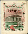 The Century Waltz Song sheet music cover