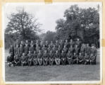 State Guard training at Fort Oglethorpe, Georgia