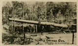 Big German Gun