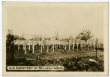 U.S. Cemetery at Belleau Wood