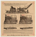 Fearless Railway Thrashing Machines