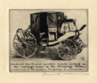 Andrew Jackson's private coach