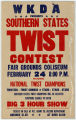 WKDA Presents the Southern States Twist Contest