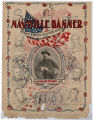 Nashville Banner, Tennessee Welcomes the Boys of the First Regiment
