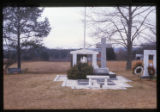 Gravesite of Alvin C. York and Gracie L. York