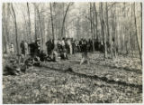 Alvin C.York story -- nearly time for shooting to start