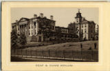 Deaf and Dumb Asylum