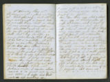 Nannie Haskins diary entry, 1863 May 17