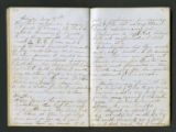 Nannie Haskins diary entry, 1863 May 30