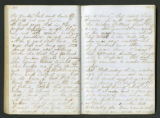 Nannie Haskins diary entry, 1863 July 19