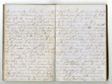 Rachel Carter Craighead diary entry, 1862 August 11