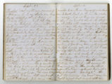 Rachel Carter Craighead diary entry, 1862 September 7