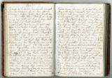Rachel Carter Craighead diary entry, 1863 December 30-31