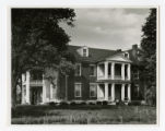 Carnton Mansion, McGavock residence, in Franklin, Tennessee