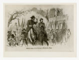 """Gallant Rescue of the Fair Spy at Shelbyville, Tenn."""