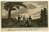 Capture of Major John Andre