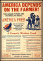 America depends on the farmer!