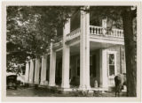 McGavock Porch