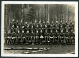 Civilian Conservation Corps Company 1473, Camp Evan Shelby