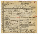 David M. Dotson death record