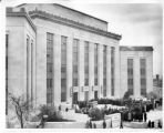 Dedication of the Tennessee State Office Building