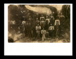 WPA workers at Standing Stone State Park
