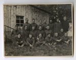 American Prisoners of War at Burg Trausnitz, Landshut, Germany
