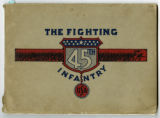 The Fighting 45th Infantry book