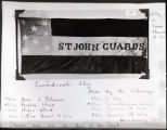 St. John Guards Flag