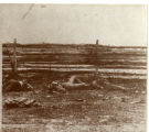 Dead Confederate soldiers after Antietam #2