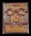 Family Bible of the Benjamin Price Wright family