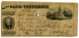 Bank of Tennessee note