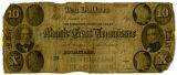 Bank of East Tennessee scrip