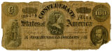 Confederate scrip