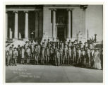 Confederate veterans in Memphis, Tennessee
