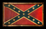 United Confederate Veterans reunion flag