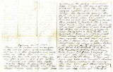 Letter of J. E. Scott to wife