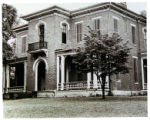 Photograph of Pinewood mansion