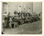 Image of Confederate veterans reunion
