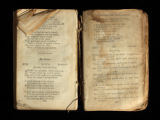 Book of psalms and hymns