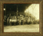 Photograph of Confederates Veterans' reunion