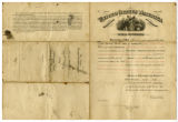 Pension Application for Mrs. Mary L. Vandagriff