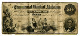 Pre-Civil War bank notes