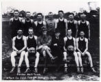 Civilian Conservation Corps basketball team of Company 496