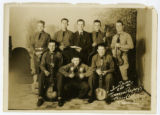 Jimmie Driver and his Tennessee Playboys
