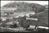 Flat Hollow Civilian Conservation Corps Tennessee Valley Authority Camp 14