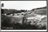 Claiborne County Civilian Conservation Corps Tennessee Valley Authority Camp 19