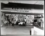 West Tennessee District Fair Western State Hospital booth