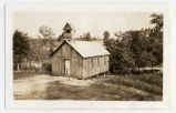 Old Hohenwald Colored School