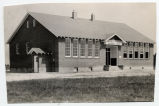 Double Springs School